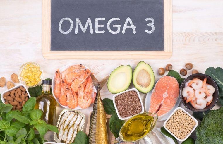 Anti inflammatory omega 3 foods Ciara Ryan Nutrition