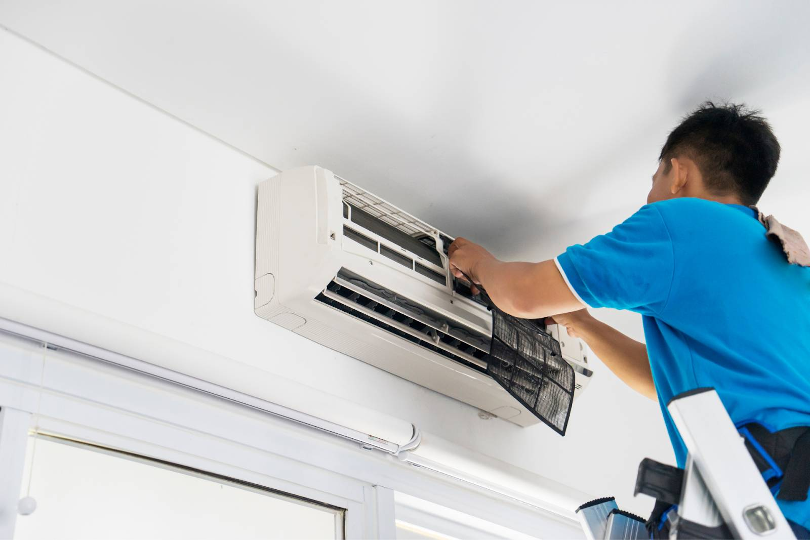 Getting Ready for the Summer: Proper Steps for Checking Your A.C. Unit After the Winter