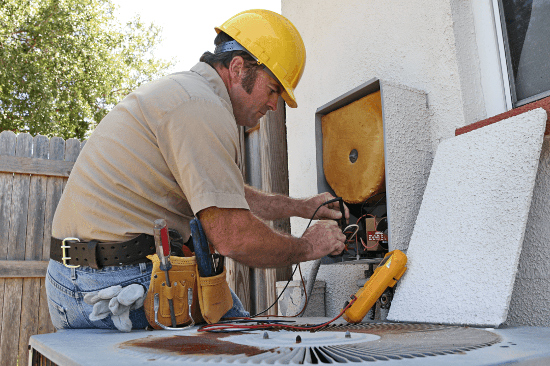 The 5 Most Important Steps to Take When Buying a New Heating and Cooling System