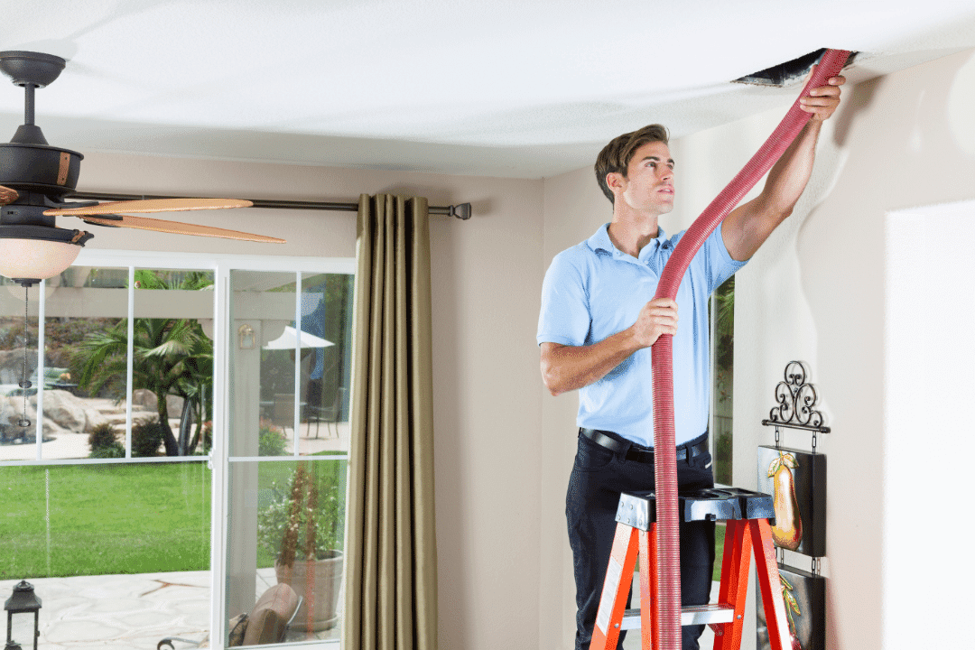 Top 6 Reasons You Should Clean Your AC Vents