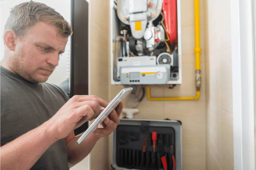Which Home Furnace Maintenance Projects I Can DIY, and When Should I Call a Professional?