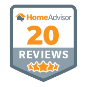 Home Advisor 20 Reviews