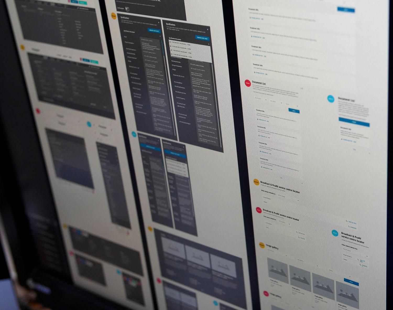 tech project plan
