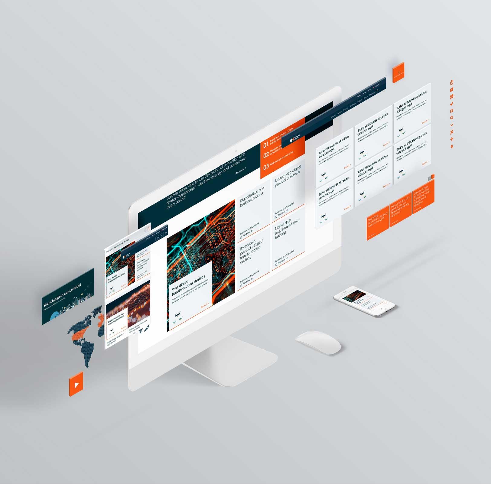 Osborne Clarke website