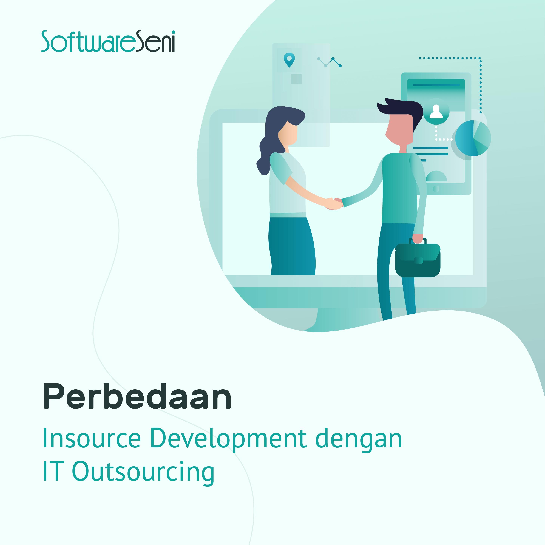 Insourcing atau Outsourcing Ke Perusahaan Software Developer?