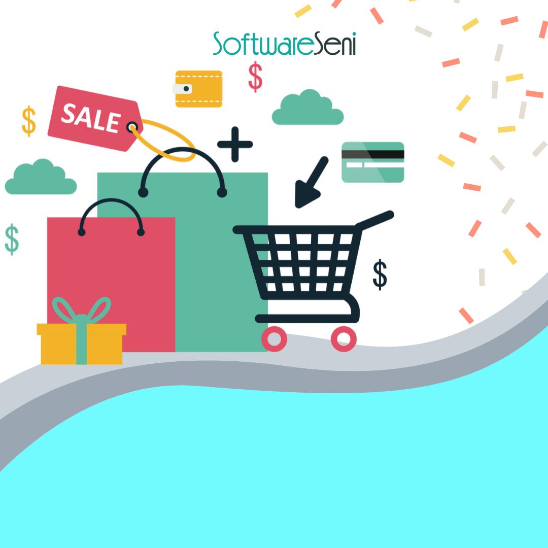 Trend & Manfaat E-Commerce Bagi Perkembangan Bisnis