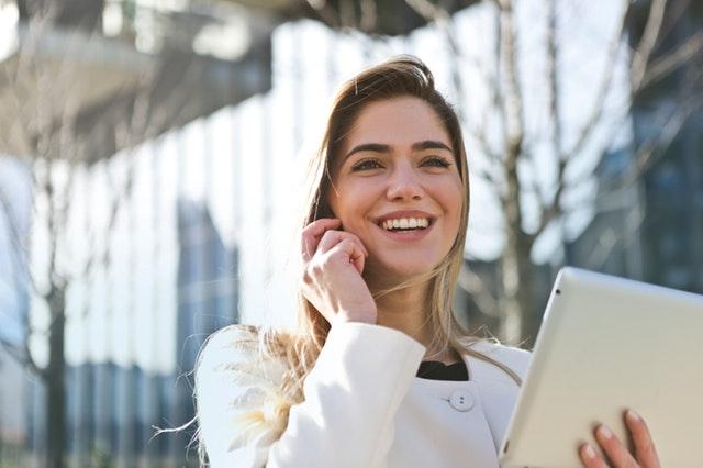 mobile apps meningkatkan level kepuasan pelanggan