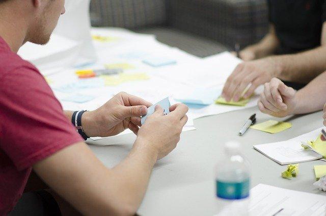 strategi bisnis startup