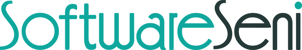 Logo Lama SoftwareSeni (before rebranding)