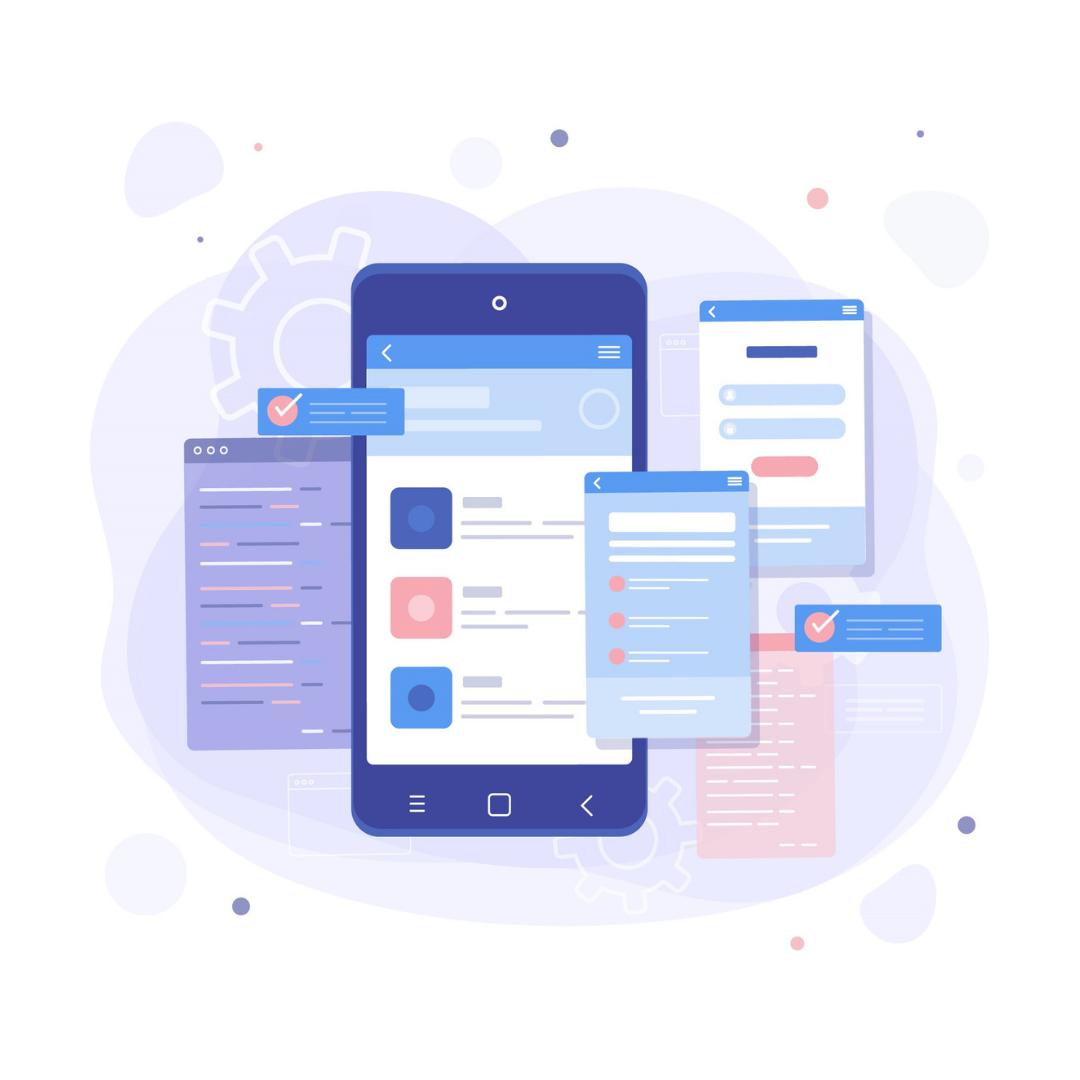 Membuat Mobile App Menggunakan React Native