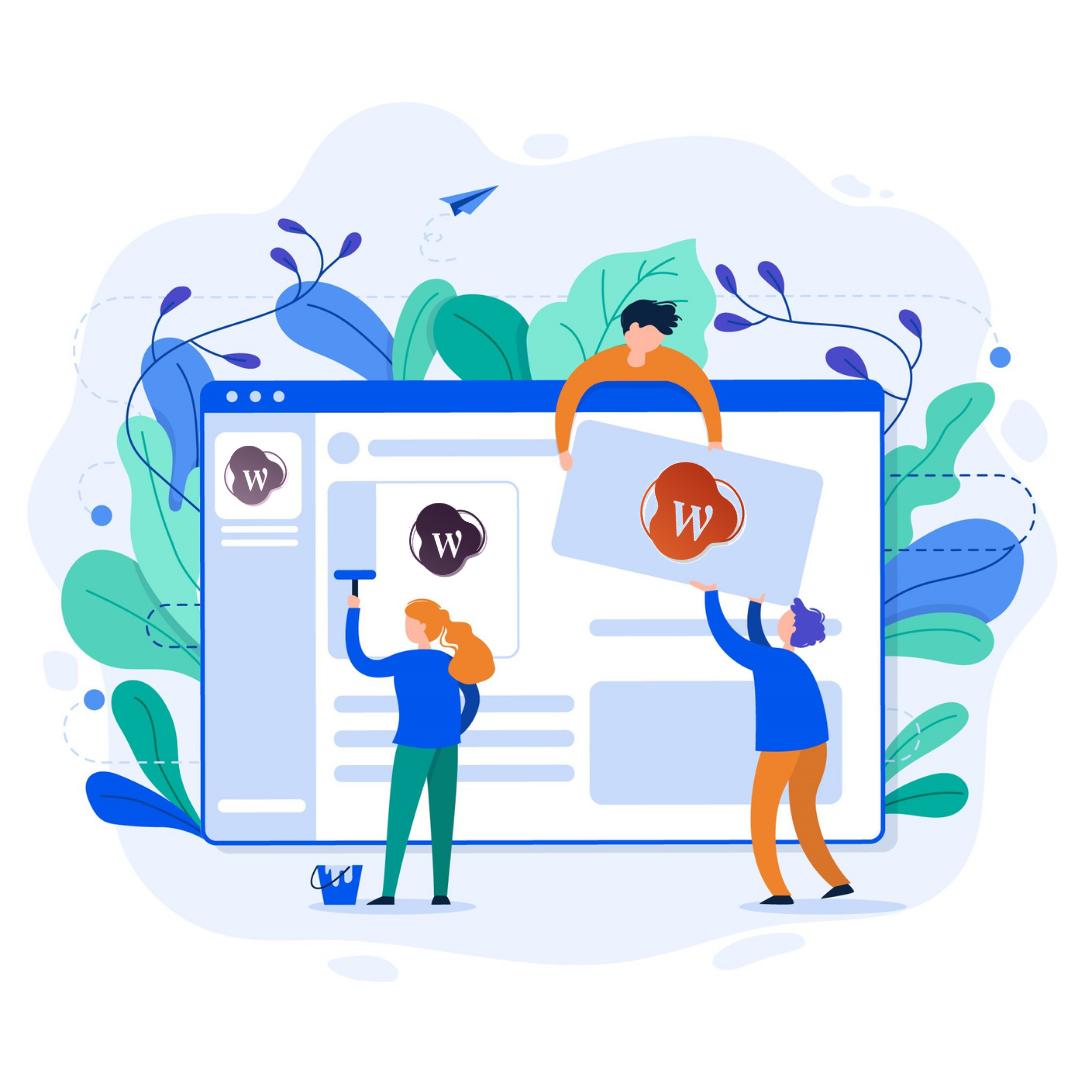 Membuat Web App Pakai WordPress Masih Reliabel?
