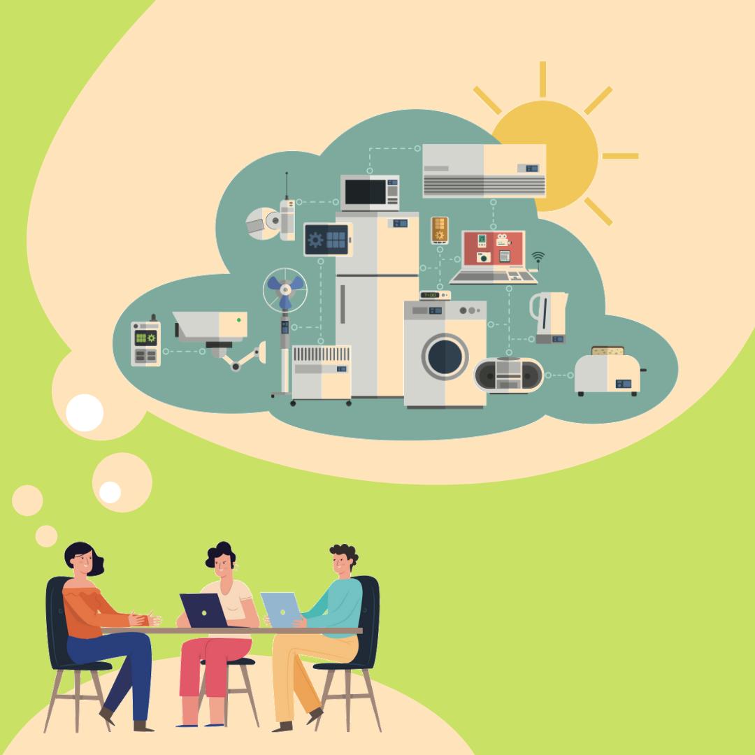 Pengembangan Teknologi IoT di SoftwareSeni (SSLab)
