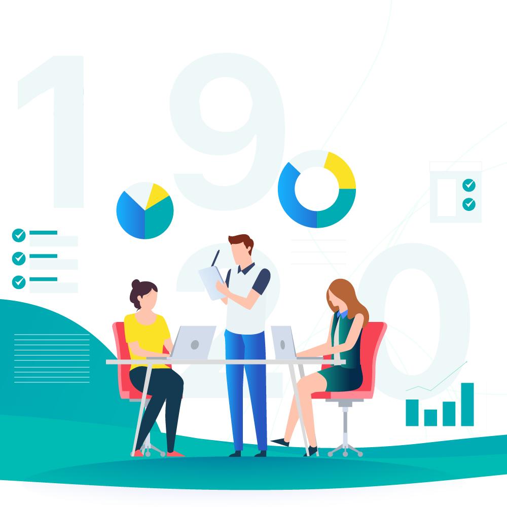 Prediksi Peluang Bisnis Online Tahun 2019 - 2020
