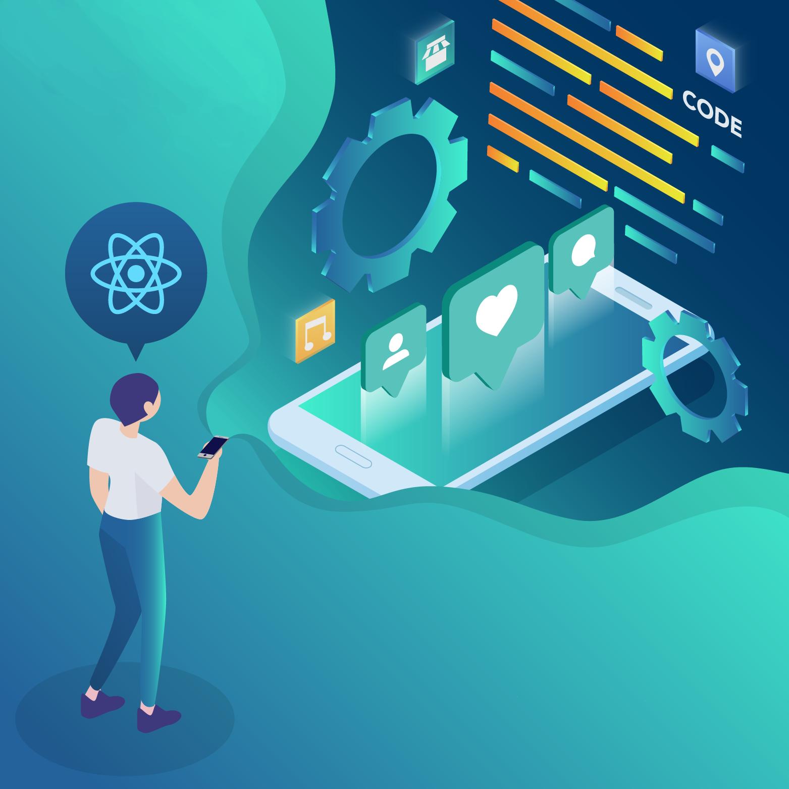 Kerja di Startup: Panduan Lengkap untuk React Native Developer
