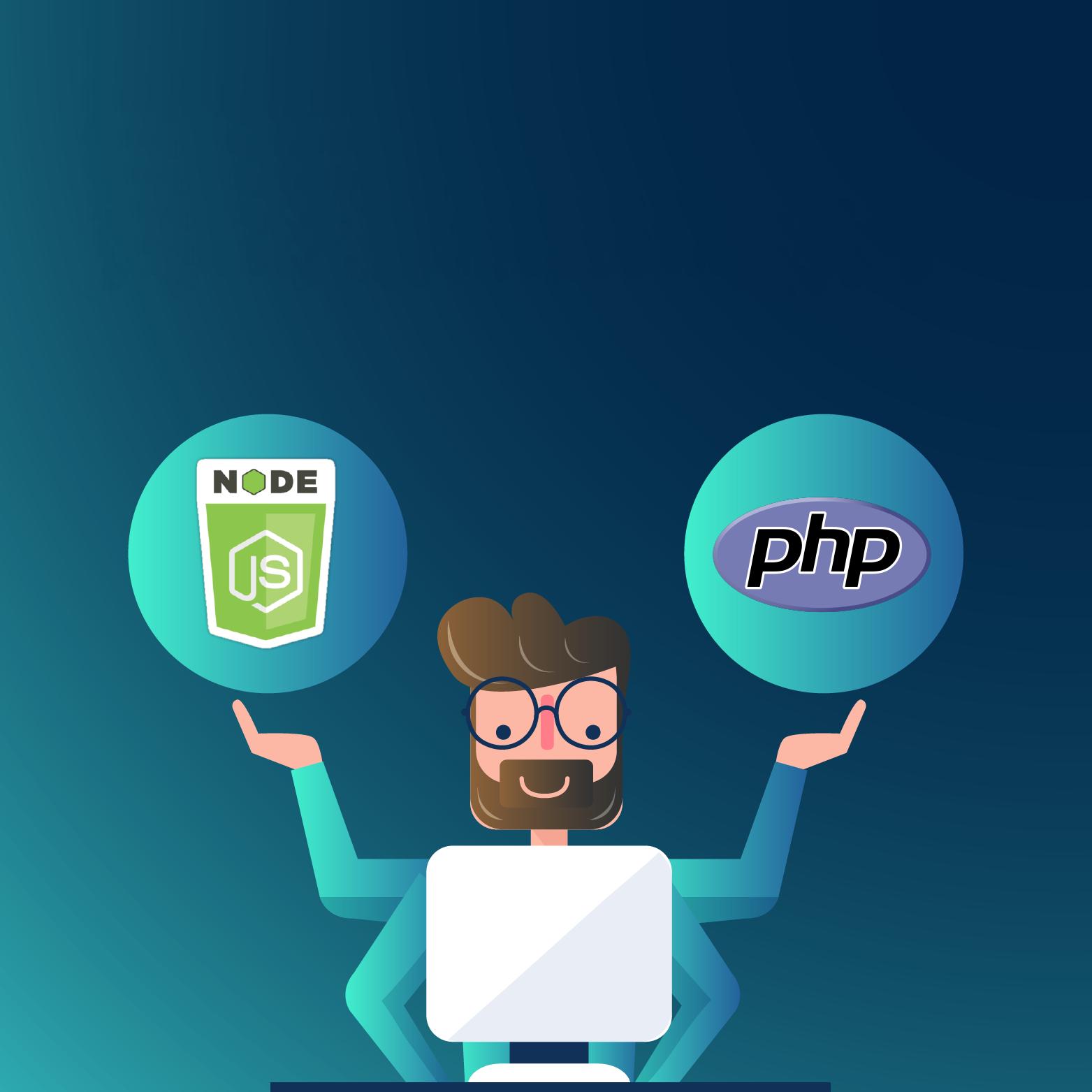 Kerja di Startup: Node Js. atau PHP Developer?