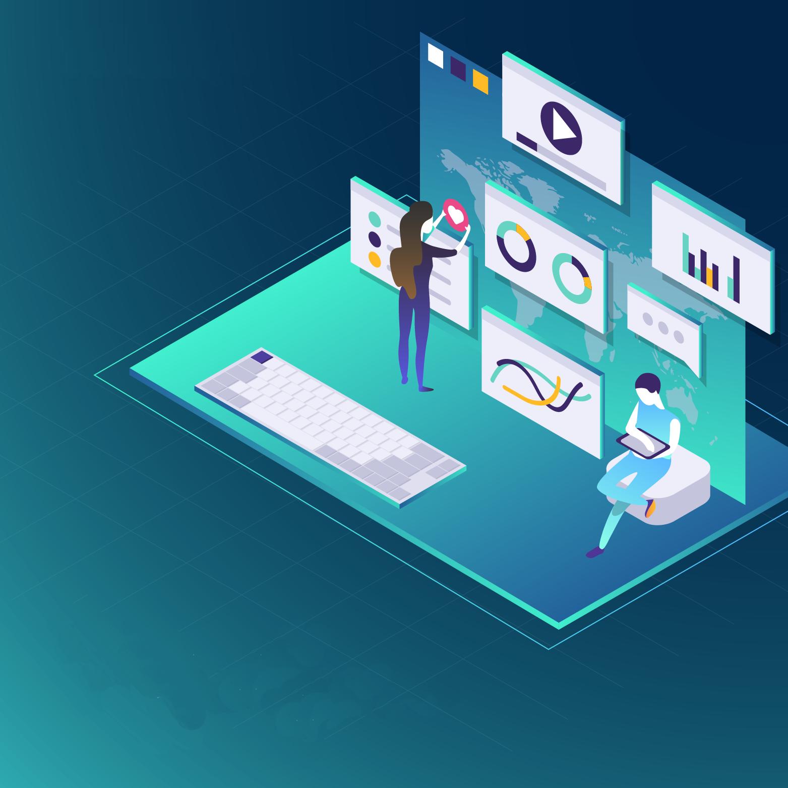 Kerja di StartUp: Software Architect