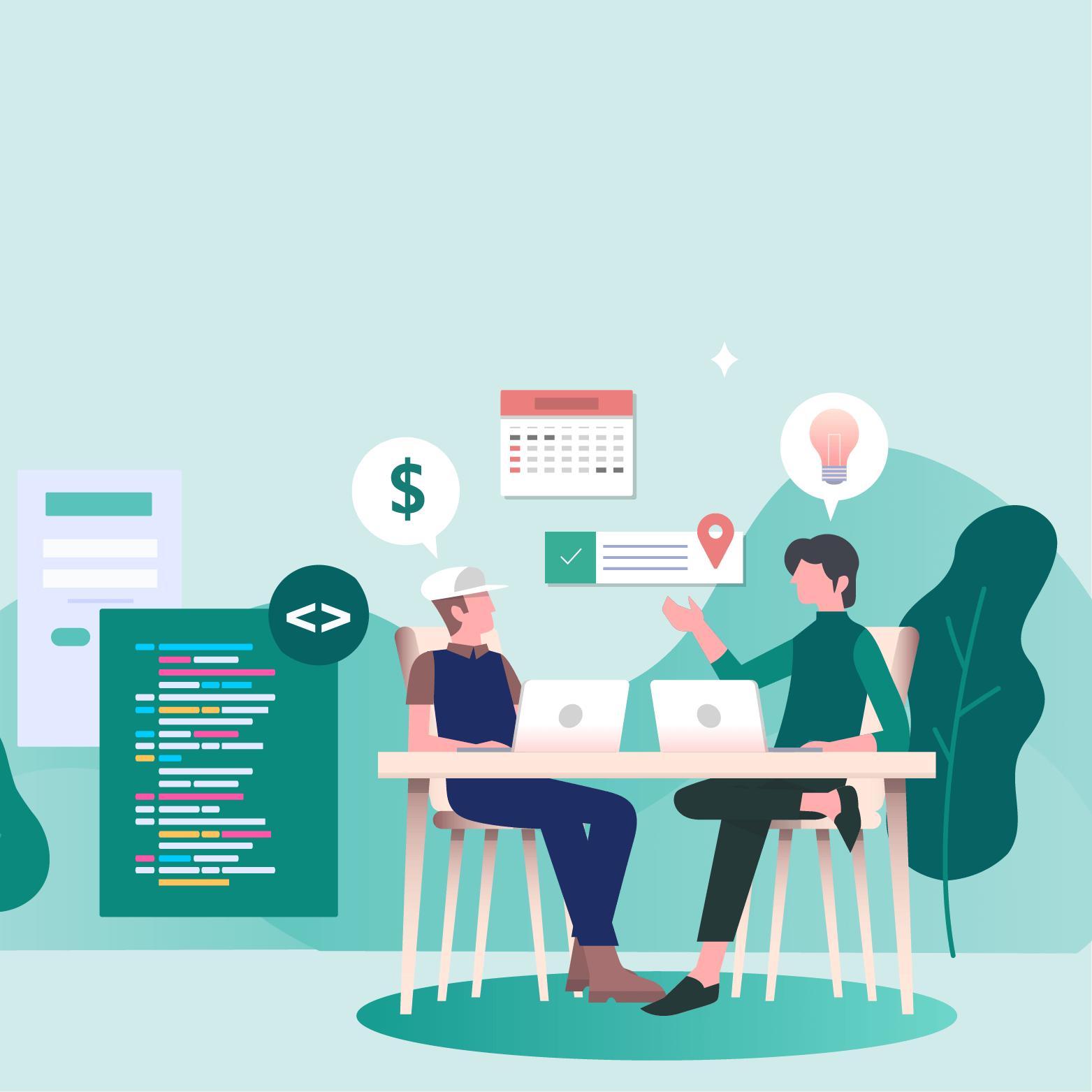 Tips & Trik Kerjasama dengan Software House Indonesia