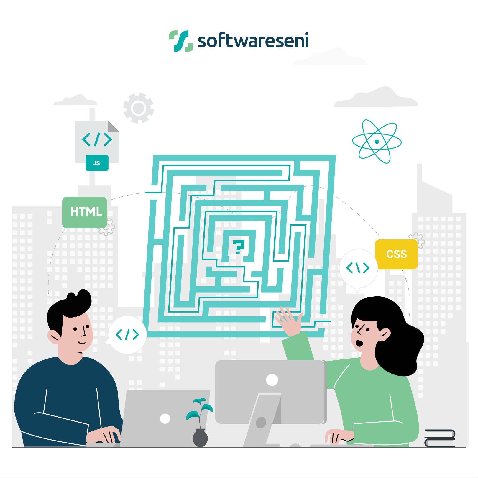Mengulik Software Sebagai One Stop Solution Bagi Perusahaan