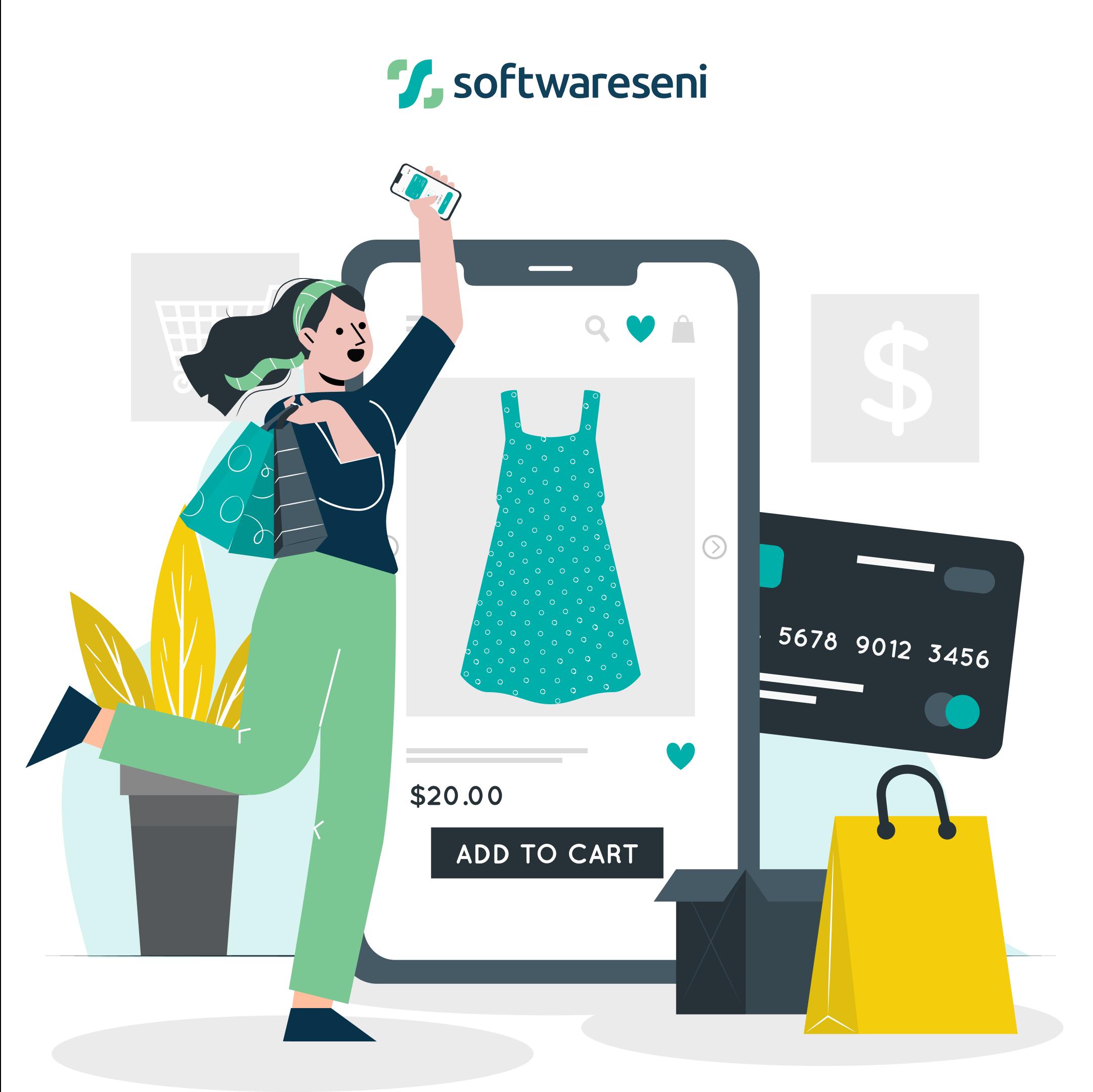 Teknologi Augmented Reality Pada E-commerce