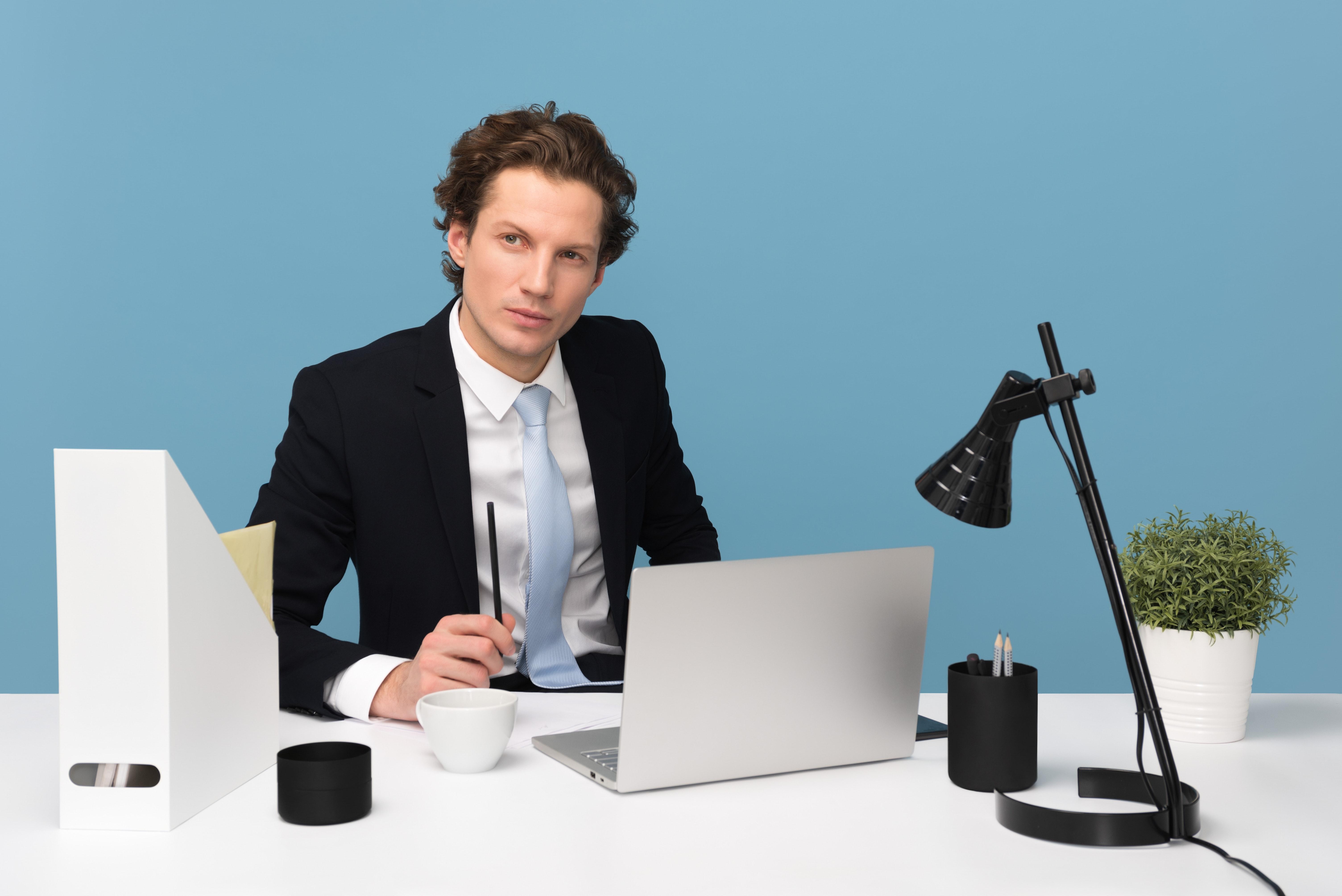 Pentingnya Company Profile untuk Bisnis