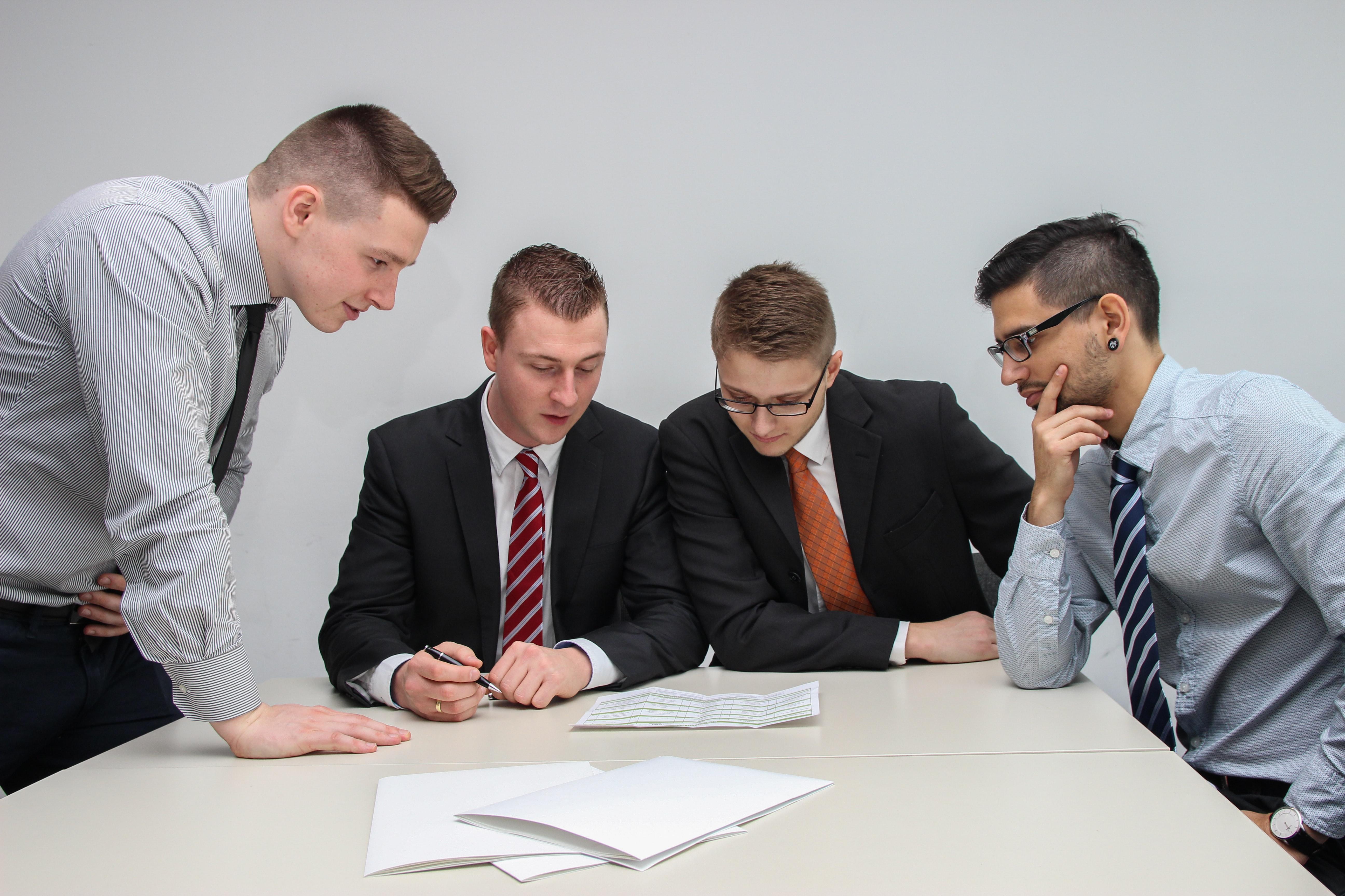 Membantu Mengoptimalkan Proses Pengambilan Keputusan