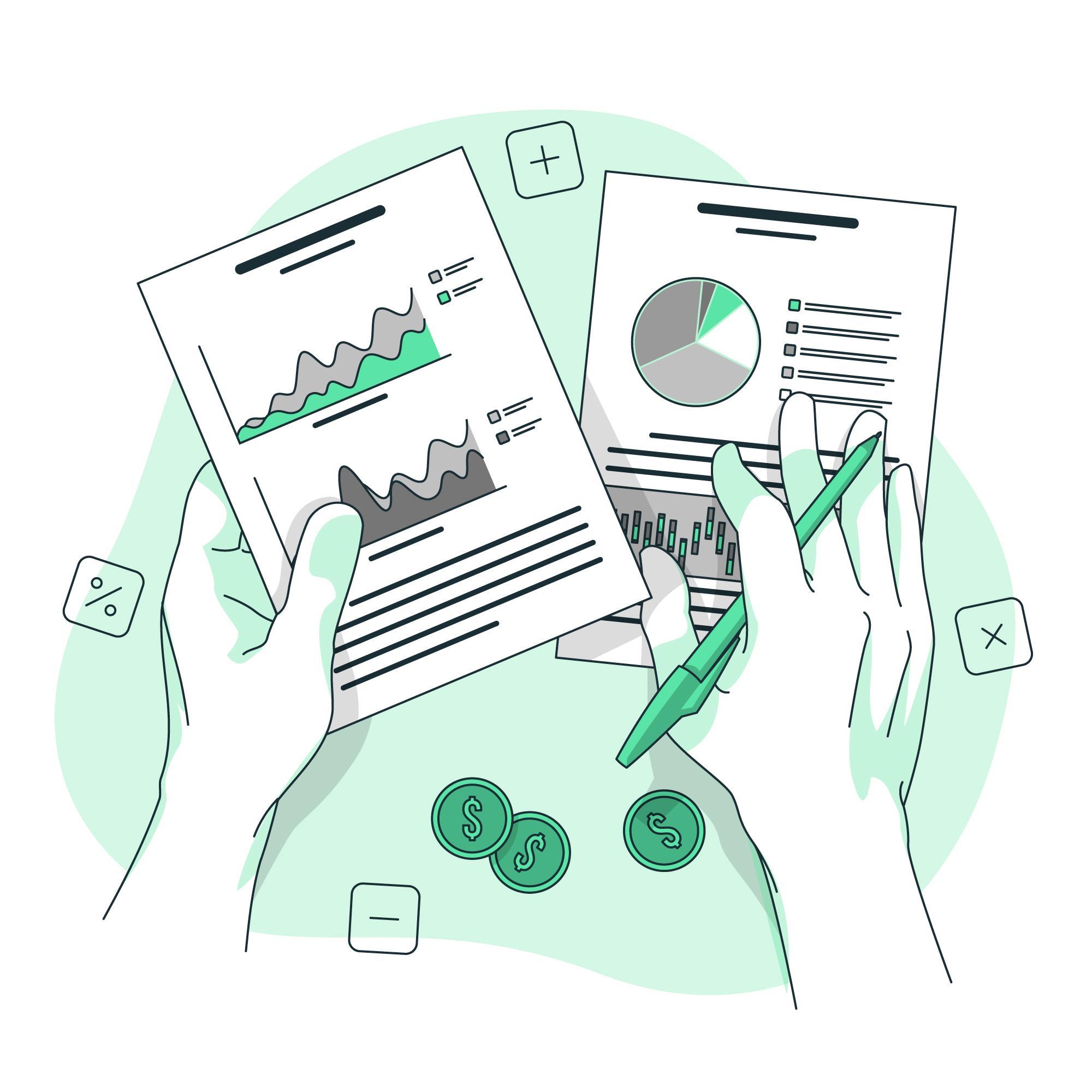 Inilah Pentingnya Data Dan Informasi Bagi Kemajuan Perusahaan
