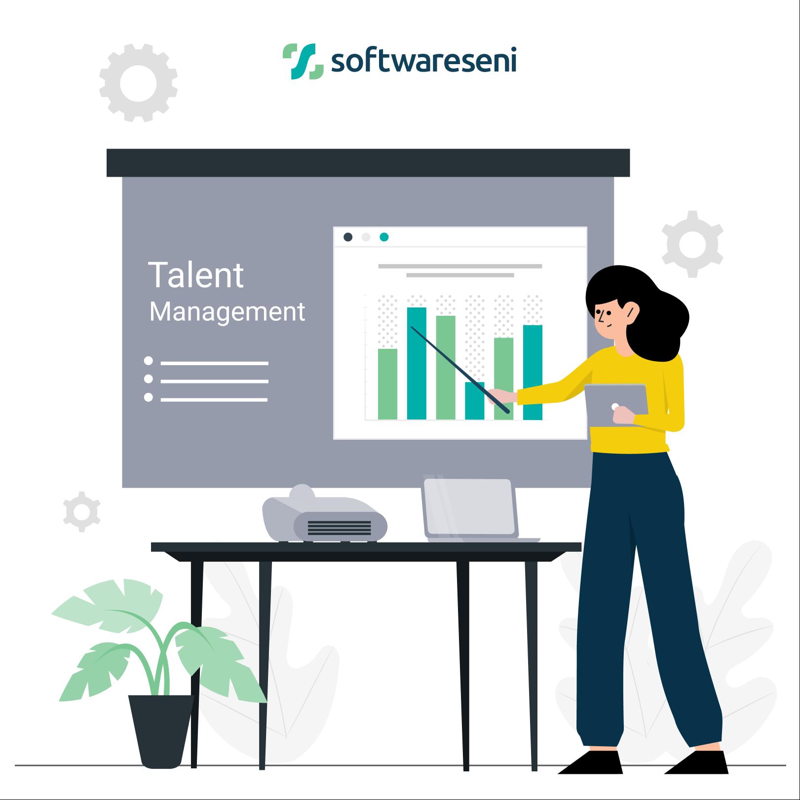 Pentingnya Peranan Talent Management System pada Perusahaan