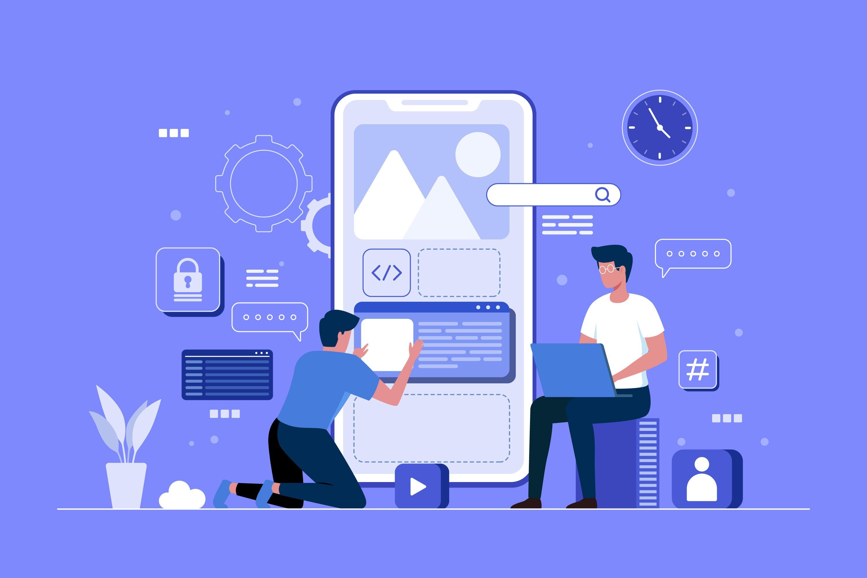 Go Mobile, Raih Kesempatan untuk Meningkatkan Penjualan dengan Aplikasi Mobile (Mobile App)