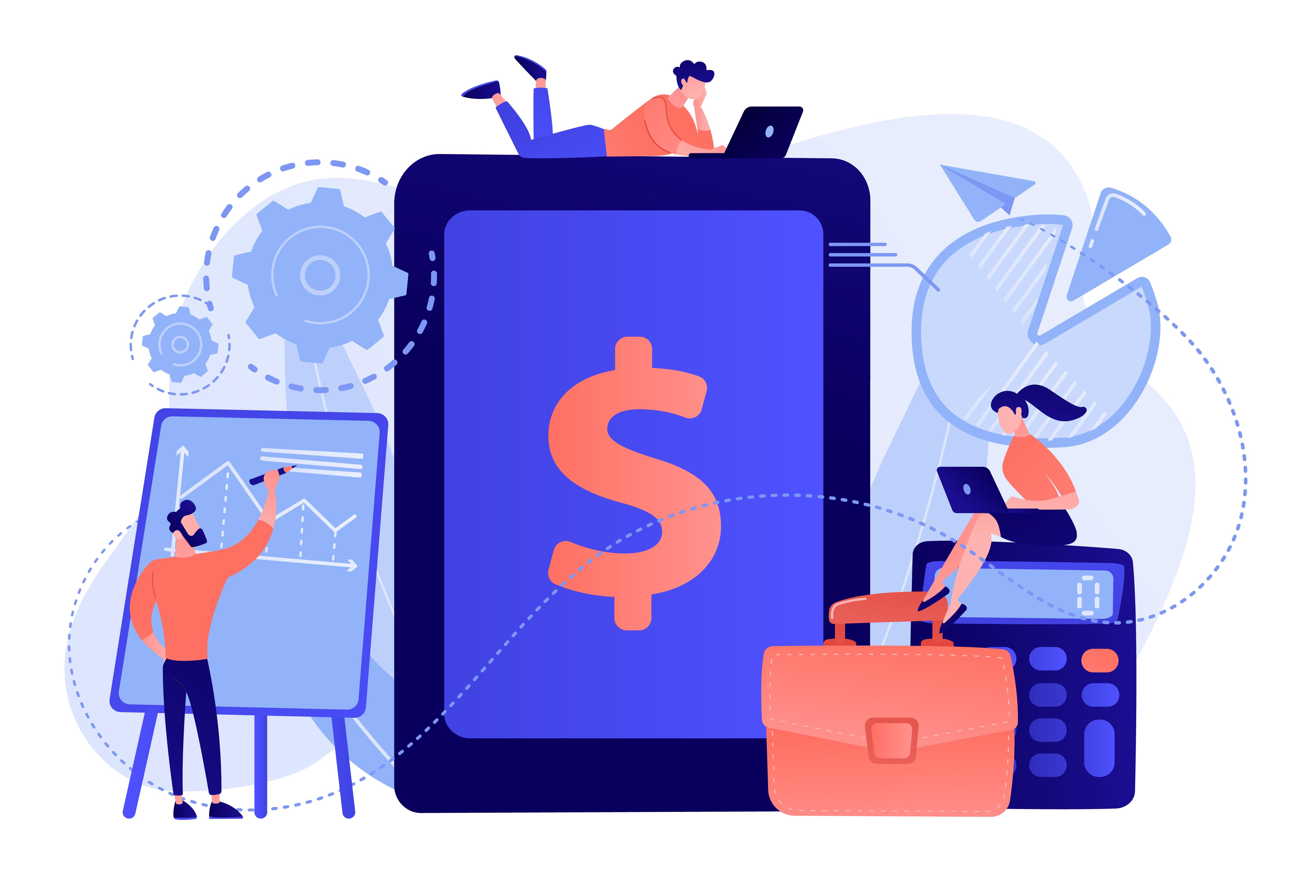 Sales Force Automation, Aplikasi untuk Meningkatkan Omzet Sales Perusahaan