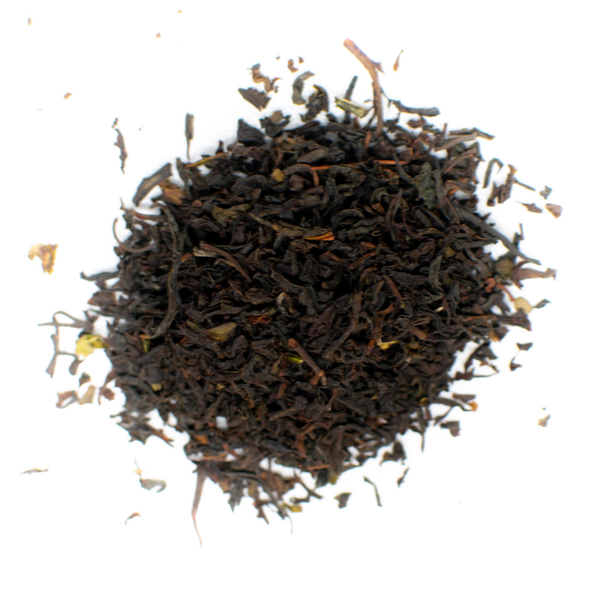 can herbal teas affect blood pressure