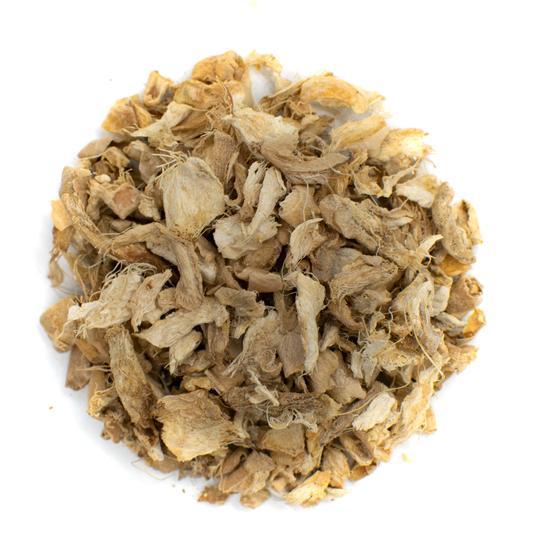 what is herbal green tea