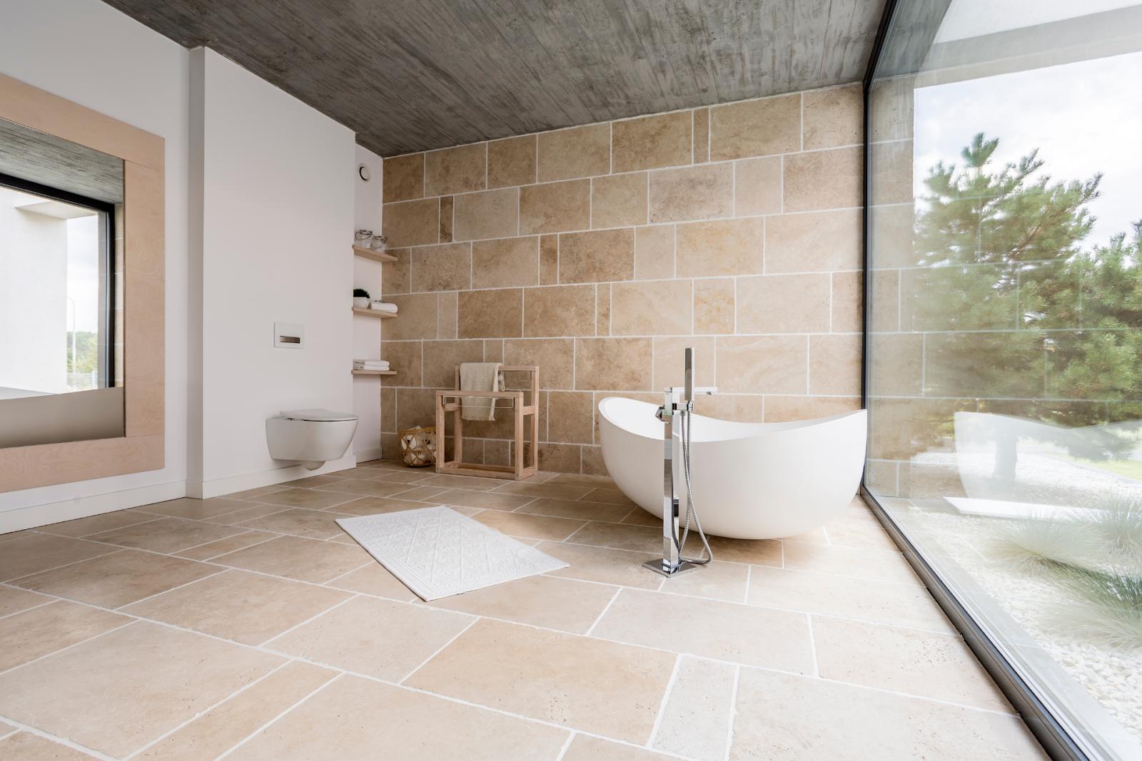 room in need of bathroom remodeling in pittsburgh