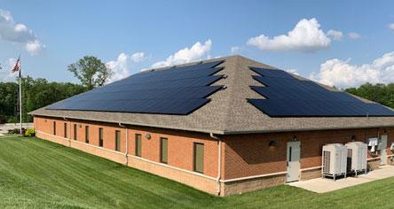 Solar Consulting
