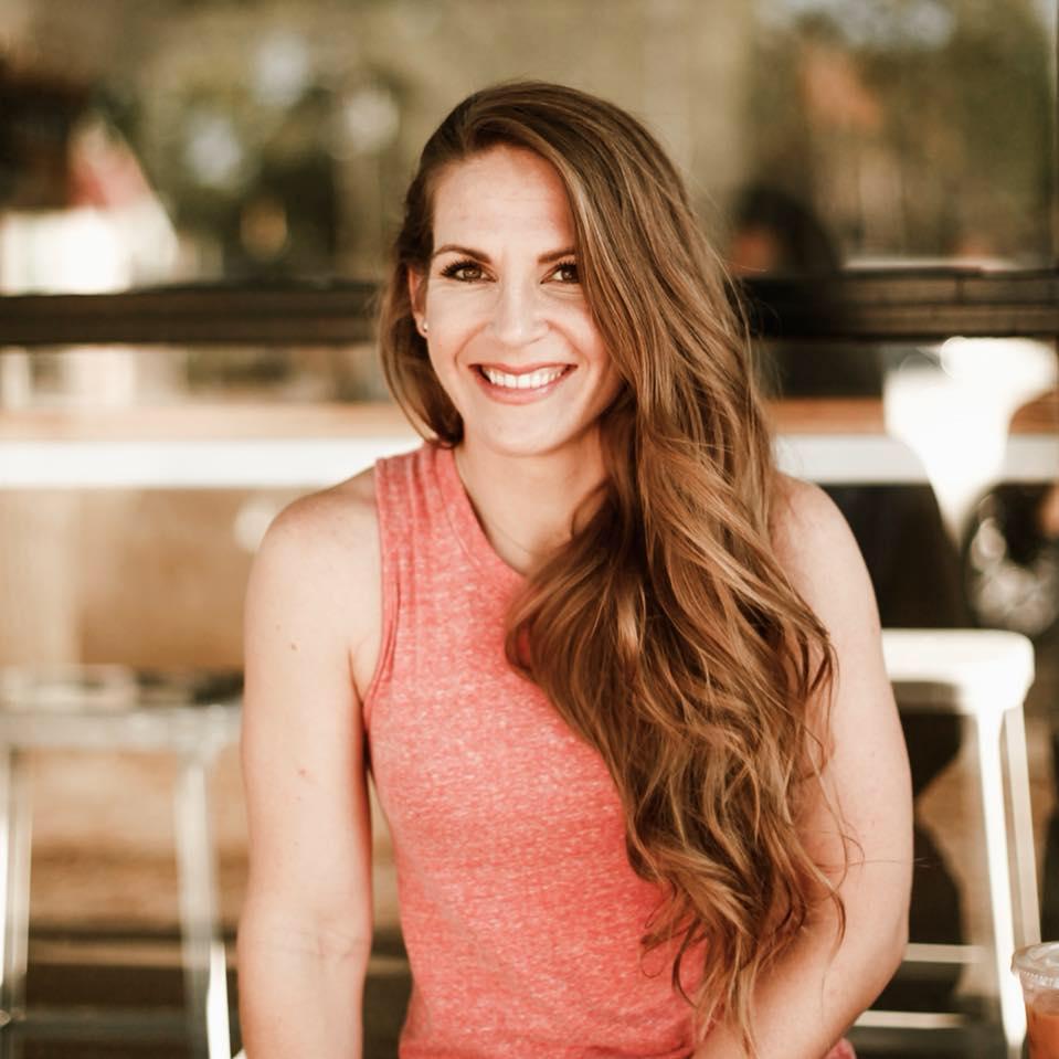 Adrienne Dorison