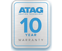 ATAG 10 Year Warranty
