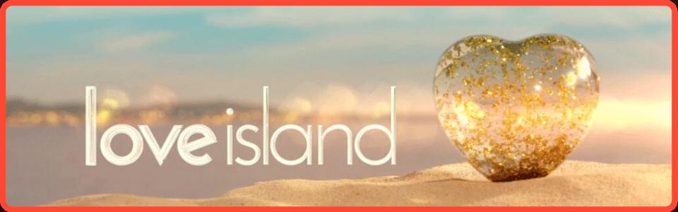 Love Island Sponsorship
