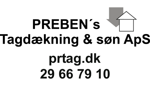 Preben's Tagdækning & søn ApS