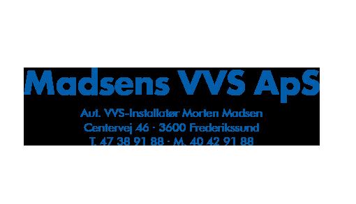 Madsens VVS ApS