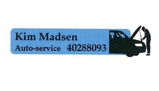 Kim Madsen Auto-service