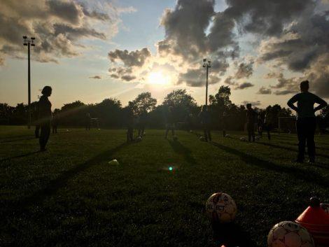 """Lokal idrætsforsker: """"fodbold fitness er for alle"""""""
