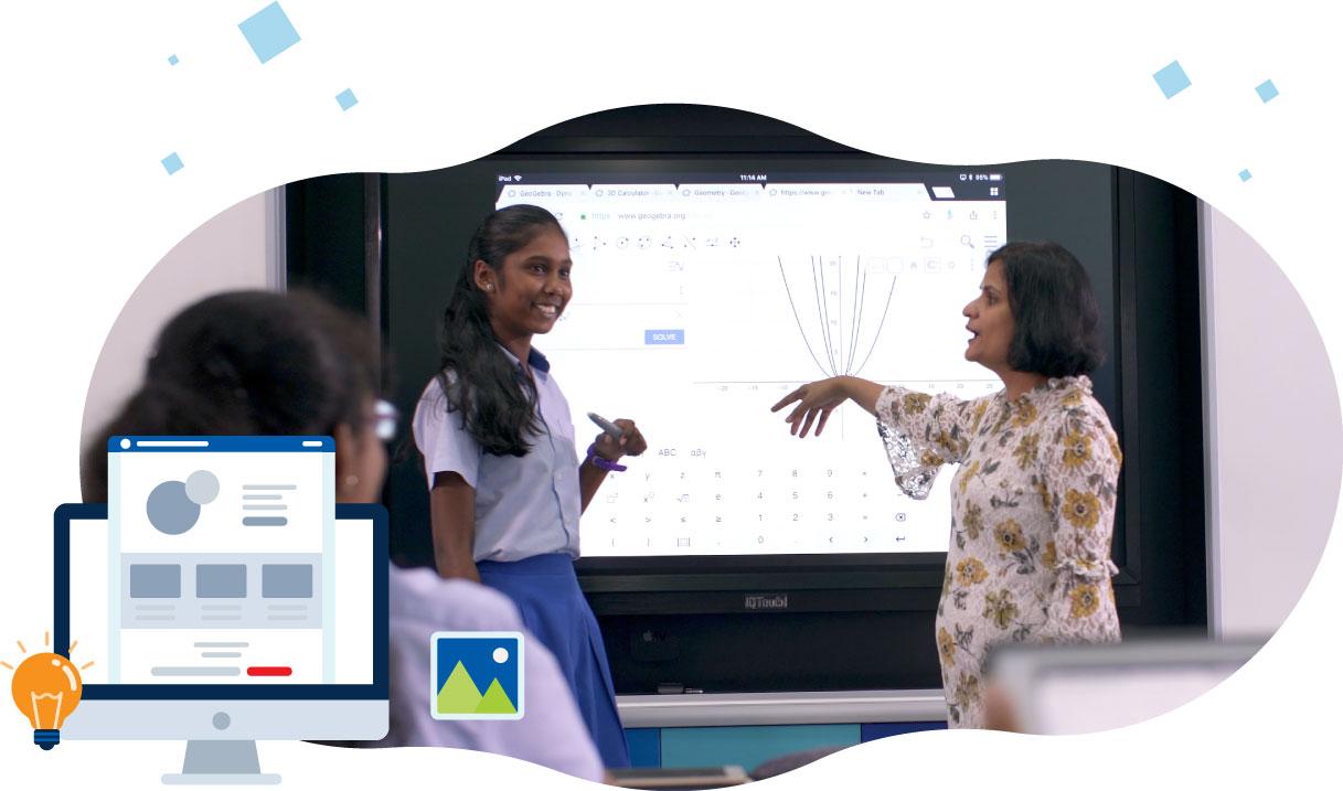 デジタル教室