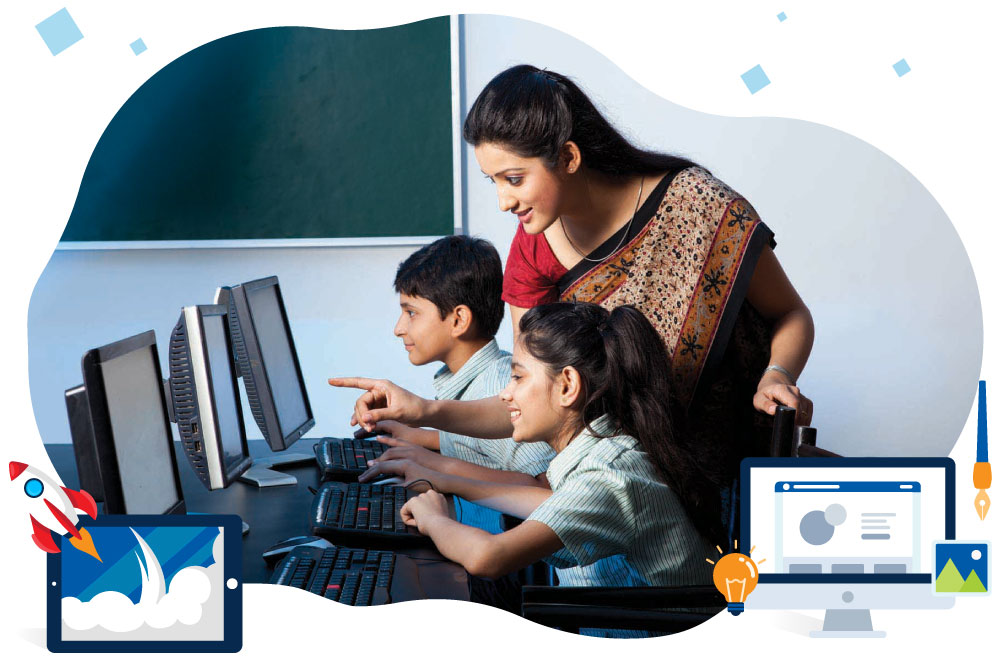 academic add-ons programmes - Integated Technology