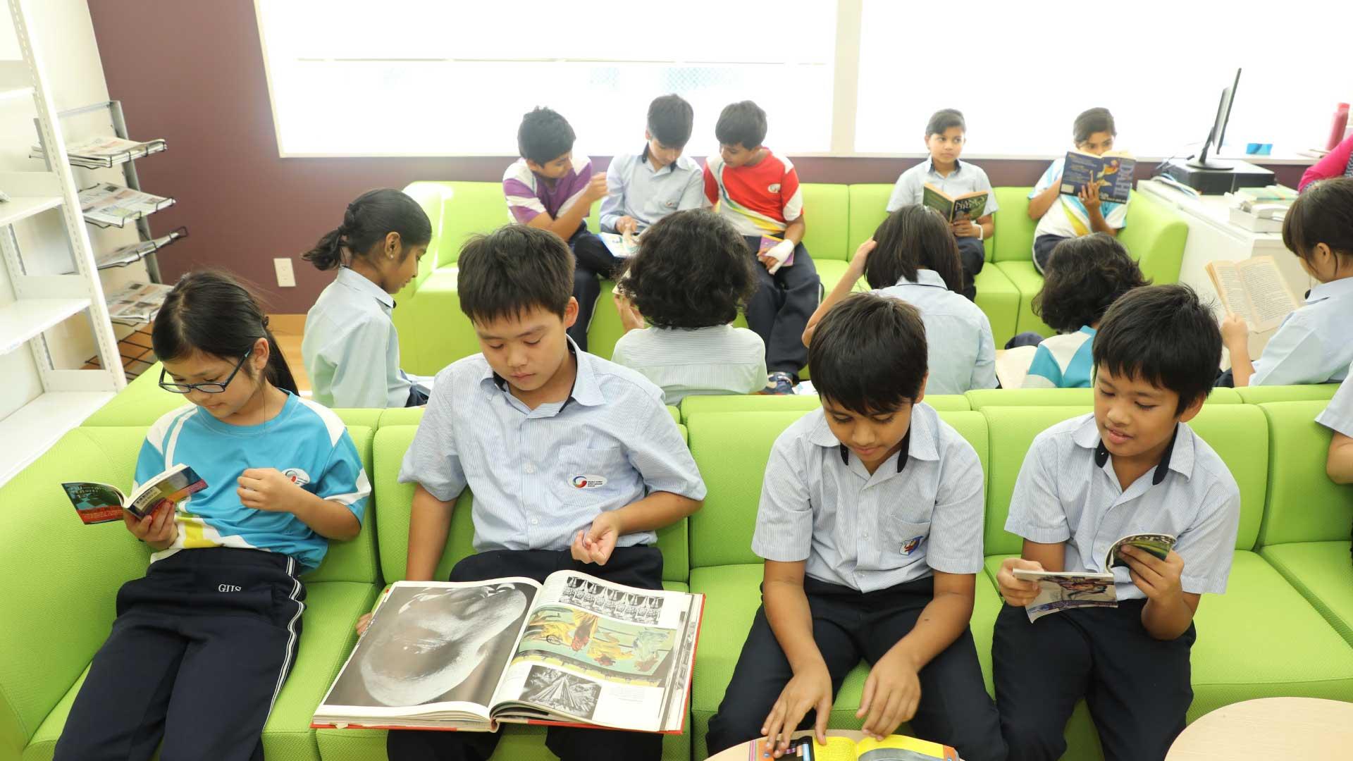 Tokyo High School Programme