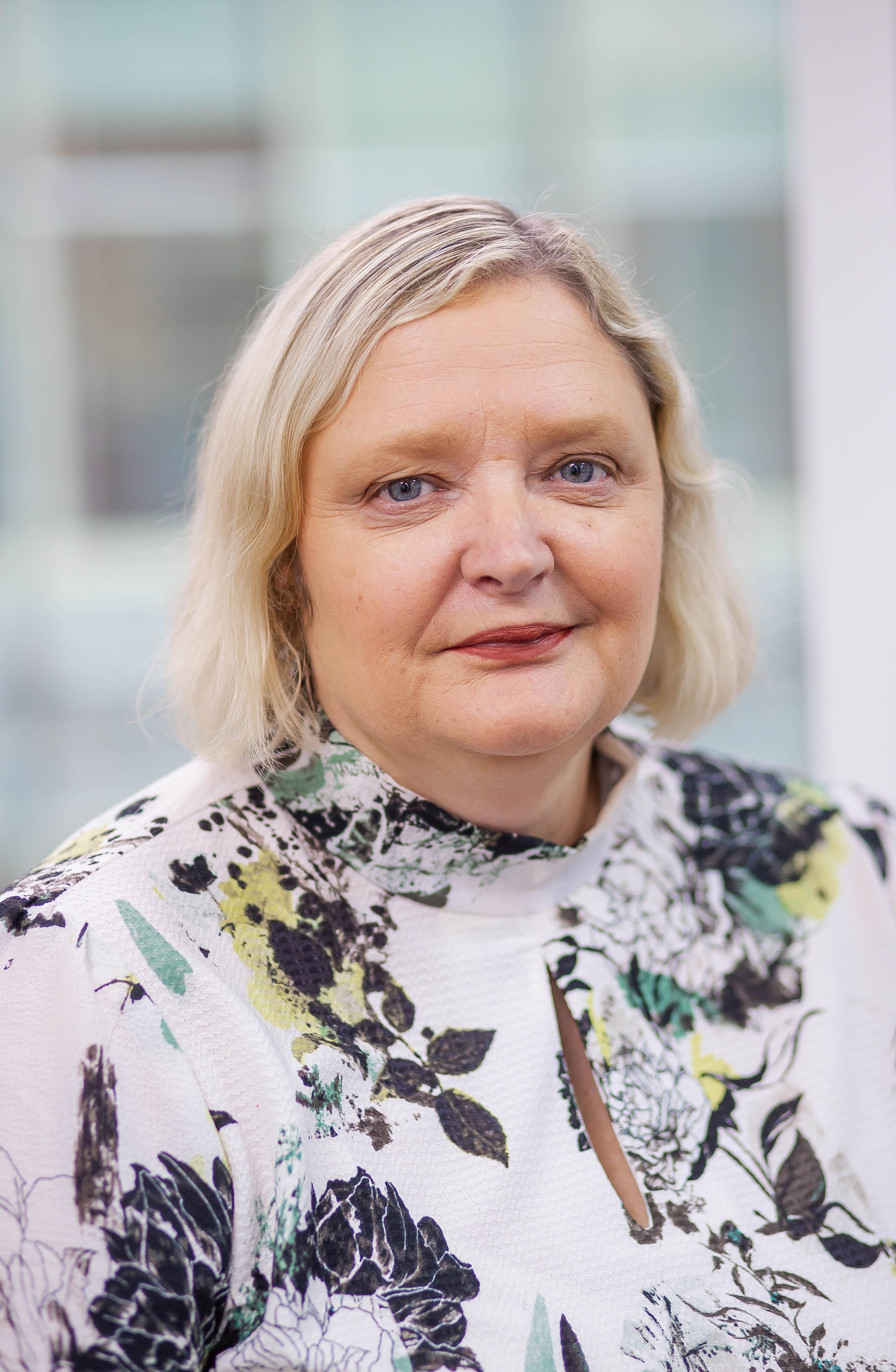 Angela Parkin