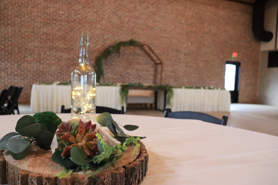 Wedding Event Venue - Rochester IN