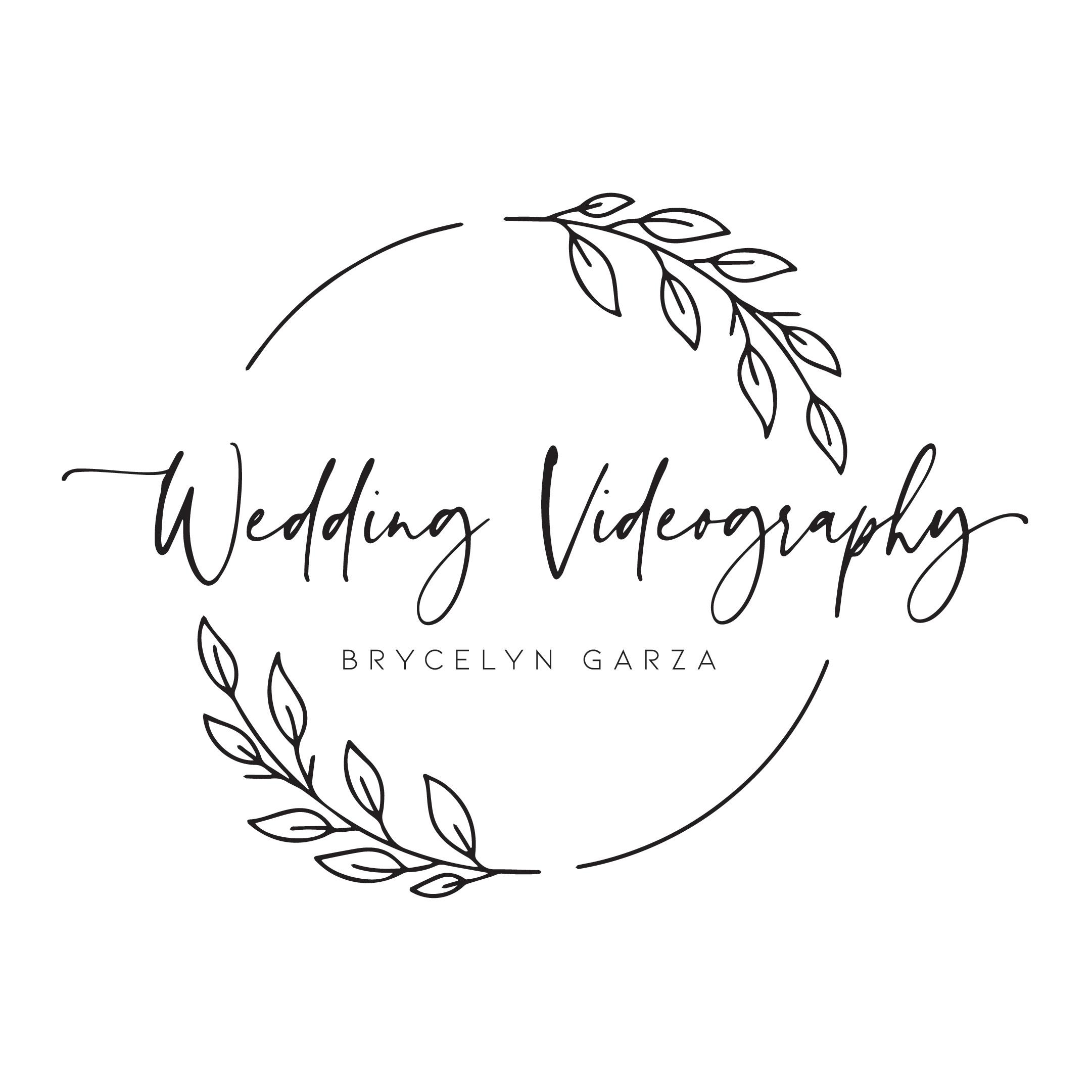 Brycelyn Garza Wedding Videography