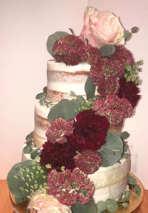 Graba Cake