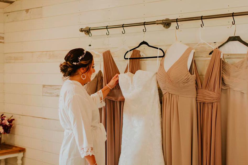 Hiatt Wedding Dresses