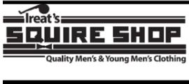 Treats Squire Shop