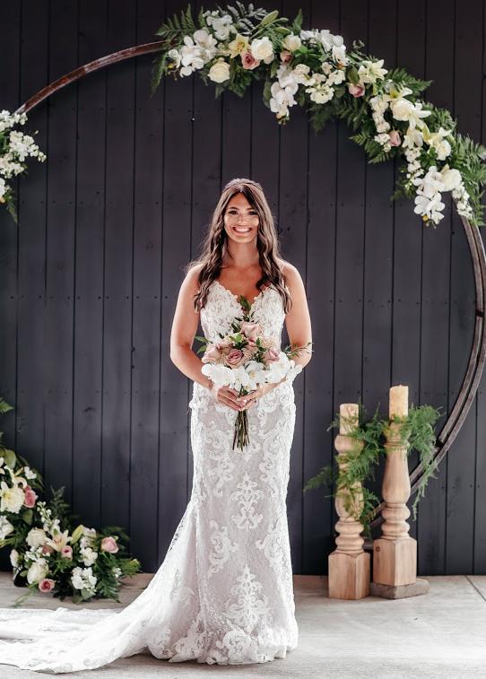 Cummins Bride Pavillion